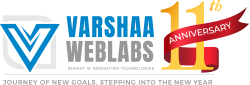 Varshaa Weblabs - Mobile App Development